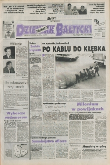 Dziennik Bałtycki 1995, nr 256