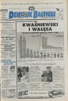 Dziennik Bałtycki 1995, nr 258