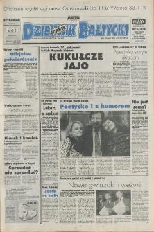 Dziennik Bałtycki 1995, nr 260