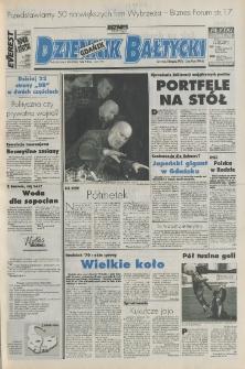 Dziennik Bałtycki 1995, nr 261