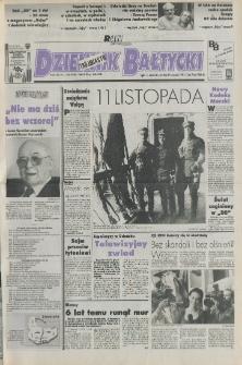 Dziennik Bałtycki 1995, nr 262