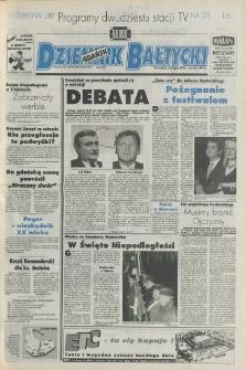 Dziennik Bałtycki 1995, nr 263