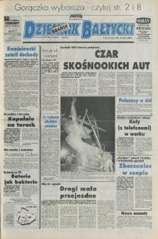 Dziennik Bałtycki 1995, nr 265