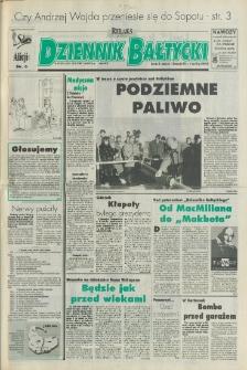 Dziennik Bałtycki 1995, nr 268