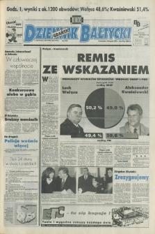 Dziennik Bałtycki 1995, nr 269