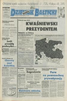 Dziennik Bałtycki 1995, nr 270