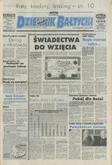 Dziennik Bałtycki 1995, nr 271