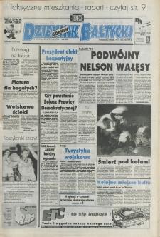 Dziennik Bałtycki 1995, nr 275