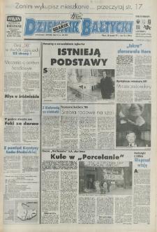 Dziennik Bałtycki 1995, nr 276