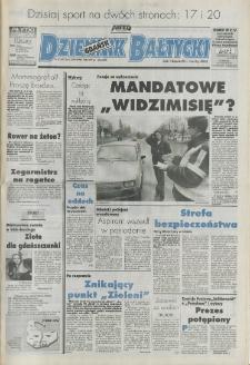 Dziennik Bałtycki 1995, nr 277