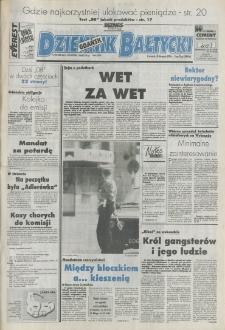 Dziennik Bałtycki 1995, nr 278