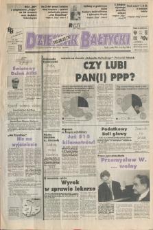 Dziennik Bałtycki 1995, nr 279