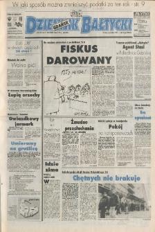 Dziennik Bałtycki 1995, nr 282