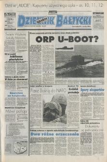 Dziennik Bałtycki 1995, nr 283
