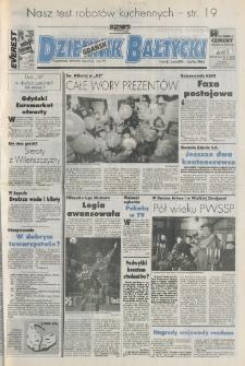 Dziennik Bałtycki 1995, nr 284