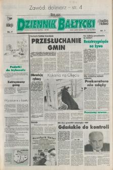 Dziennik Bałtycki 1995, nr 286