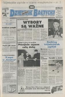 Dziennik Bałtycki 1995, nr 287