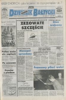Dziennik Bałtycki 1995, nr 289