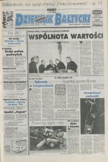 Dziennik Bałtycki 1995, nr 290