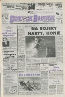 Dziennik Bałtycki 1995, nr 291