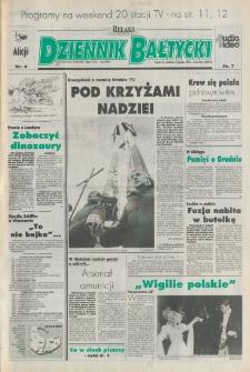Dziennik Bałtycki 1995, nr 292