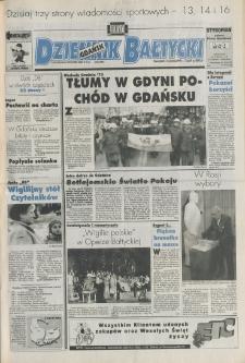 Dziennik Bałtycki 1995, nr 293