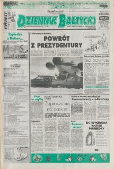 Dziennik Bałtycki 1995, nr 298
