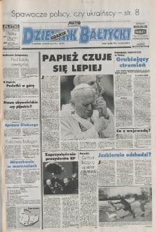 Dziennik Bałtycki 1995, nr 299