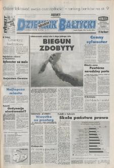 Dziennik Bałtycki 1995, nr 300