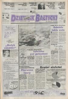 Dziennik Bałtycki 1995, nr 301