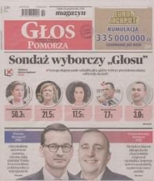 Głos Pomorza, 2018, październik, nr 244