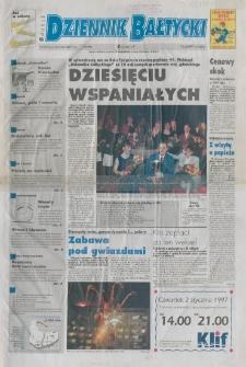 Dziennik Bałtycki, 1997, nr 1