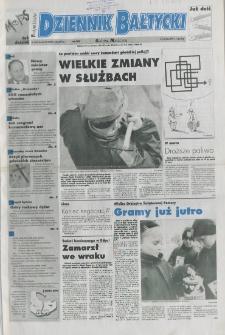 Dziennik Bałtycki, 1997, nr 3