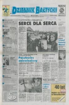 Dziennik Bałtycki, 1997, nr 4