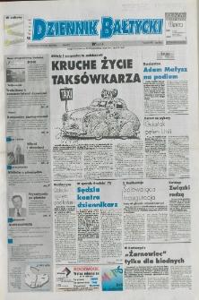 Dziennik Bałtycki, 1997, nr 5