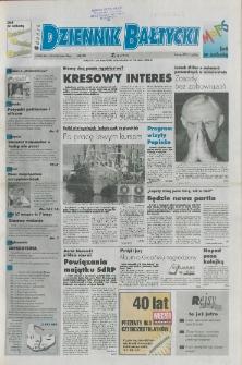 Dziennik Bałtycki, 1997, nr 7