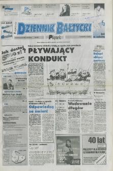 Dziennik Bałtycki, 1997, nr 8