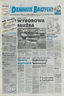 Dziennik Bałtycki, 1997, nr 9