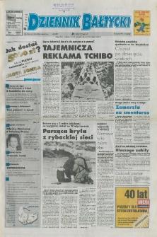 Dziennik Bałtycki, 1997, nr 10