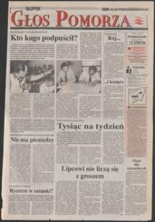 Głos Pomorza, 1995, lipiec, nr 151