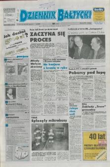 Dziennik Bałtycki, 1997, nr 11