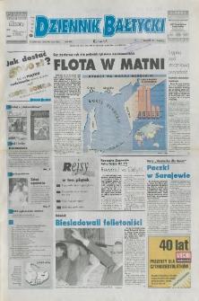 Dziennik Bałtycki, 1997, nr 13