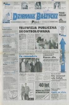 Dziennik Bałtycki, 1997, nr 14