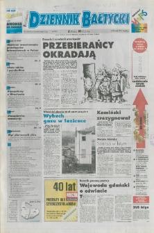 Dziennik Bałtycki, 1997, nr 15