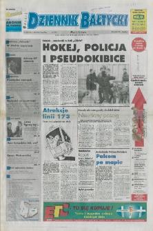 Dziennik Bałtycki, 1997, nr 16