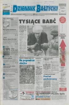 Dziennik Bałtycki, 1997, nr 17
