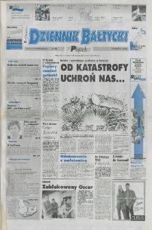 Dziennik Bałtycki, 1997, nr 20