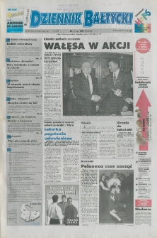 Dziennik Bałtycki, 1997, nr 21