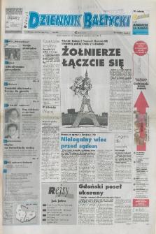 Dziennik Bałtycki, 1997, nr 25