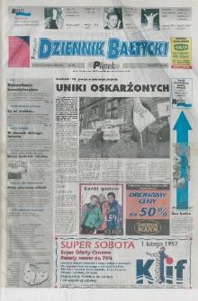 Dziennik Bałtycki, 1997, nr 26